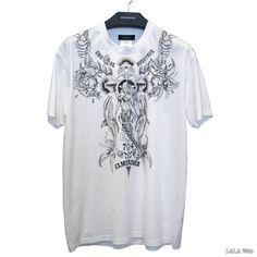 Givenchy Fall 2012 Men T-Shirts