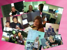 Lovely collage of our workers <3 #telemarketing #salesoffice #Fuengirola #campaigns #bonus #work #job