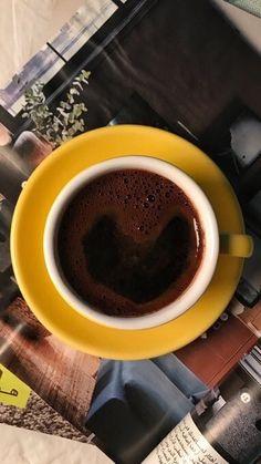 Pin By On افتارات Coffee My Coffee Tableware