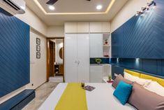 Vertis : A House With Diversity Yet Subtlety Bedroom False Ceiling Design, Bedroom Bed Design, Bedroom Furniture Design, Modern Bedroom Design, Home Decor Bedroom, Bedroom Designs, Bedroom Tv, Bed Designs, Room Decor