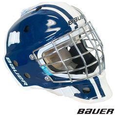 Bauer NME 3 Mask