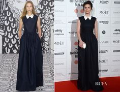 Hayley Atwell In Jasper Conran – British Independent Film Awards 2013