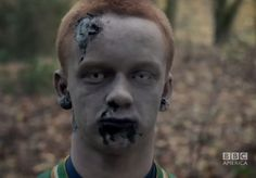 In the Flesh 204 – Promo, Sneak Peek, & Episode Synopsis | ThreeIfBySpace - Movies, TV News, Reviews, Interviews