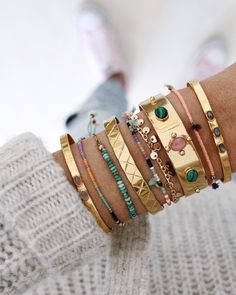 fashion women s bracelet trend 18 Trendy Jewelry, Women Jewelry, Fashion Bracelets, Fashion Jewelry, Wedding Accessories For Bride, Bride Earrings, Wedding Jewelry, Women Accessories, Trends