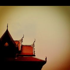 Very thailand