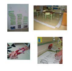 a+a+: Experiència: PROJECTE INTERDISCICLINARI a EDUCACIÓ... Math, Shape, Quotes, Blue Prints, Calculus, Math Resources, Mathematics