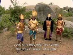 Ramayan 2008 Episodes 81-100 (Ram Sugreev Mitrata & Bali Vadh)