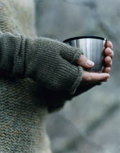 picnic cup of Joe