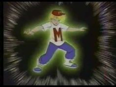 Mighty Max Intro Theme.  One of my favorite cartoons ever!