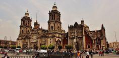 24 millones de visitas recibe México al año, debido a la tradición que dejó la cultura de sus ancestros, mezclando hermosas playas y ruinas arqueológicas ¡que no te puedes perder! Averigua qué visitar en el siguiente artículo de Rutas 365: http://www.rutas365.com/es-mexico-atractivos-turisticos-mexicanos/