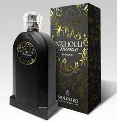 Patchouli Intense by Molinard is a Woody fragrance for women. Top notes are orange, neroli, jasmine and amber; middle notes are patchouli, nougat and vanilla; base notes are sandalwood and vetiver.