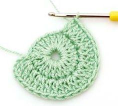 Increase your basic crochet skills ........