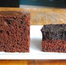 gluten-free cake-pan cake comparison