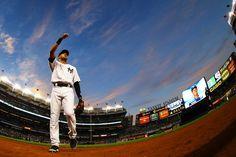 【スライドショー】ヤンキース一筋、ジーターの大リーグ生活20年