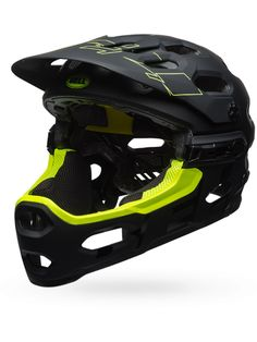 Bell-Matt-Black-Retina-Sear-2017-Super-3R-Mips-MTB-Convertible-Helmet-0-4169b-XL.jpg (1200×1600)