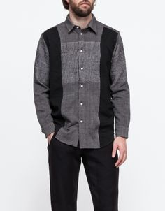 Collared Shirt designed by Neuba