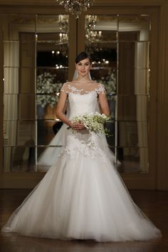 Legends by Romona Keveza gown  The most beautiful dress I have ever seen!