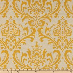Premier Prints Traditions Blend Yellow Item Number: UR-980 Our Price: $11.48 per Yard