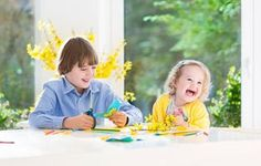 Our Favourite Summery Arts and Crafts