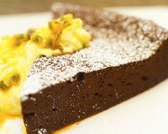 James Martin's chocolate cake recipe