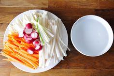 Katorovo: Jak na sederovou večeři