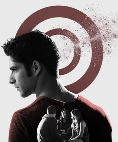 Teen Wolf. Scott McCall---- Cool edit!