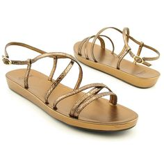 Circa Joan and David Women's Jacinda6 Flat Sandal -- Check out the image by visiting the link. #womenshoe