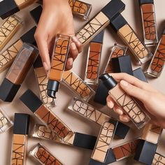 @narsissist - Instagram:「Your future looks radiant with Natural Radiant Longwear Foundation. Available now @sephora #strongwear」