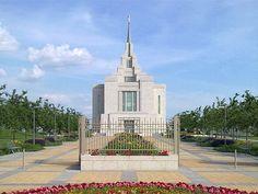 Kyiv Ukraine Mormon Temple