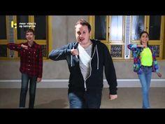 Move tegen pesten 2016: Dans mee! - YouTube