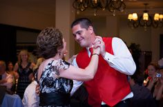 Lots of good Son and Mother Dance sons and Bride and Grooms 1st Dance