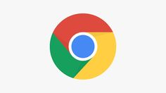How to draw the Chrome logo in Adobe Illustrator.