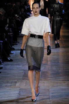 YSL Ready-To-Wear