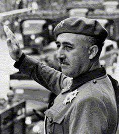 06 Feb 41: Hitler makes one last appeal to the Spanish dictator General Francisco Franco to enter the war on the side of the Axis. As before, Franco rather masterfully tap-dances his way around Hitler's demands, keeping Spain neutral throughout the entire war. #WWII #History