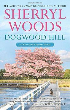 Dogwood Hill (A Chesapeake Shores Novel) by Sherryl Woods http://smile.amazon.com/dp/0778317323/ref=cm_sw_r_pi_dp_3kdjvb0F8QBC7