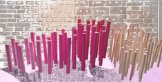 Gallery of 12,000 Pink-Painted Wooden Sticks / Ideo arquitectura - 27