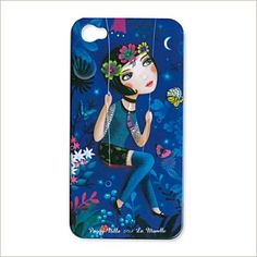 IPhone 4/4S case-Peggy Nille-11,7 x 6 cm--Accessories-Smartphone cases