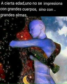 At certain age you don't get impress with a great body you get impress with a great soul. Spiritual Words, Spiritual Messages, Famous Phrases, Quotes En Espanol, Inspirational Phrases, Some Quotes, Spanish Quotes, Cool Words, True Stories