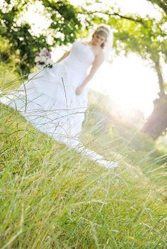 Bridal Portraits/Outdoors