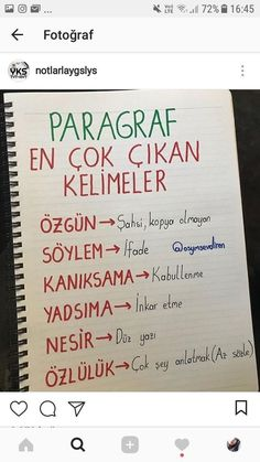Ders – – Dünya mutfağı – The Most Practical and Easy Recipes Kids Behavior, Study Hard, School Notes, Studyblr, Study Notes, Study Motivation, Science Projects, Study Tips, Science And Technology