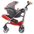 Chicco Liteway® Plus Stroller - Aster