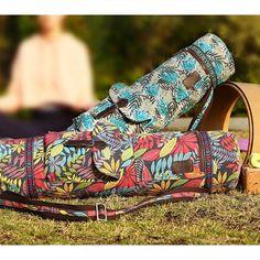 Yoga Mat Bag, Pilates Reformer, Vinyasa Yoga, Yin Yoga, Travel Bag, Gymnastics, Under Armour, Shoulder Bag, Canvas