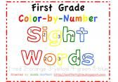 Sight Word Caterpillar Circle Download - Have them add a new word as they learn it. When they add the new word, have them read back all of the previous words they put on the caterpillar.