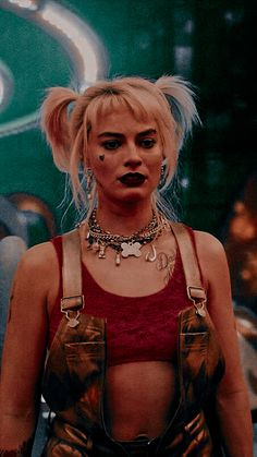 Harely Quinn, Margot Robbie Harley, Cute Disney Drawings, Joker And Harley Quinn, Badass Women, Bright Stars, Spirit Animal, Gotham, My Idol