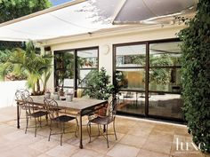 Paradise Valley Home Feels Collected, Not Designed | LUXE Source