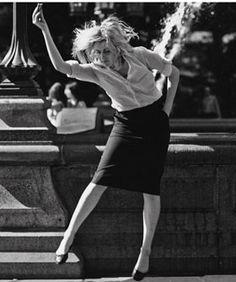 Greta Gerwig On Self-Help Binges