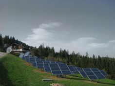 Location:Austria Power Output: 18 kW 1 Trannergy TRI017KTL; Monitoring System: Trannergy Cloud;
