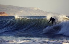 Isle of Wight Surf.
