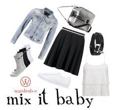 mix it baby