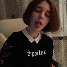 Icon | Girl | @Onin